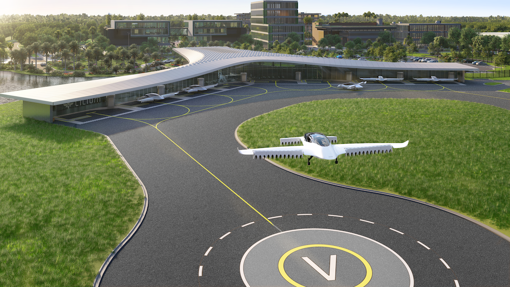 Flying Cars In Orlando The First U S Air Taxi Hub Is Coming To Lake Nona By 2025 Blogs Op til 50% rabat på udvalgt station box. air taxi hub is coming to lake nona