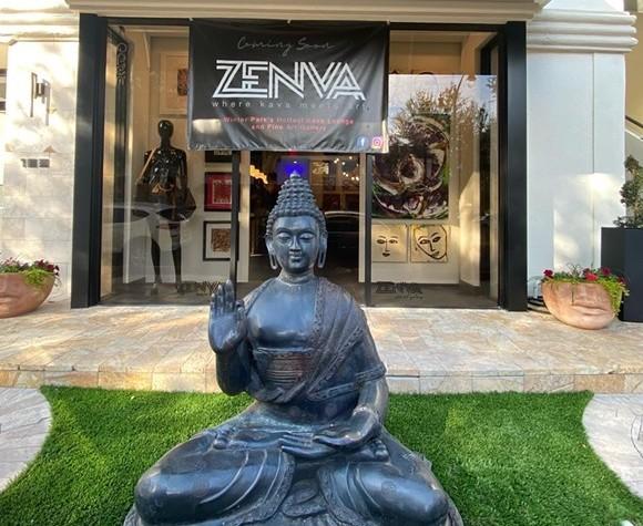 PHOTO COURTESY OF ZENVA