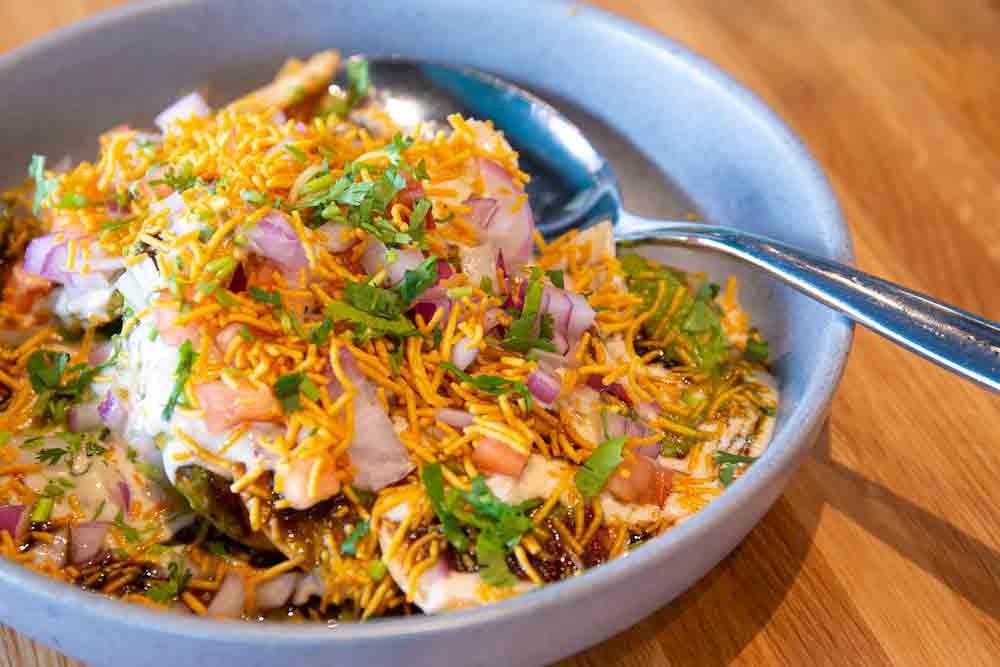 Picture of Bombay Street Kitchen Orlando