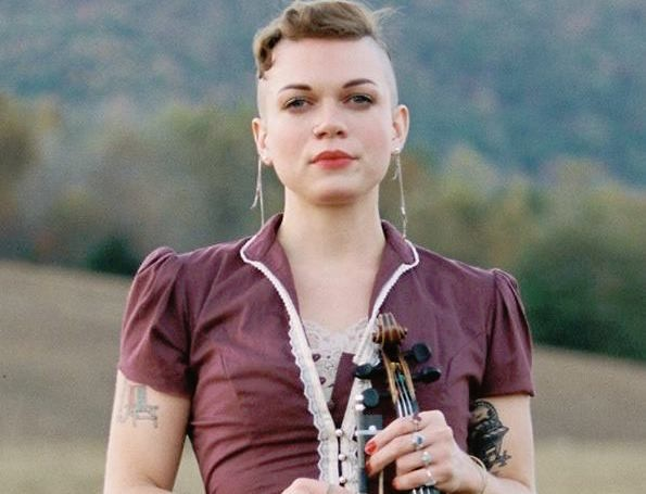 Roots music outsider Lillie Mae to play Hard Rock Live