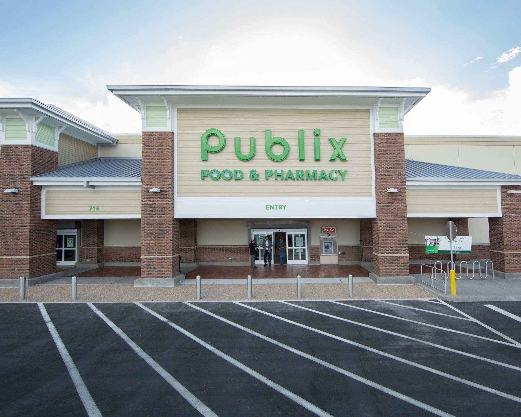 Publix has been named 37th of 50 Top-Rated Workplaces for Veterans in an inaugural list created by radiance-project.ml based on veterans' reviews of their workplaces and contender companies' workplace initiatives focused on supporting veterans. David S. started at Publix as a .