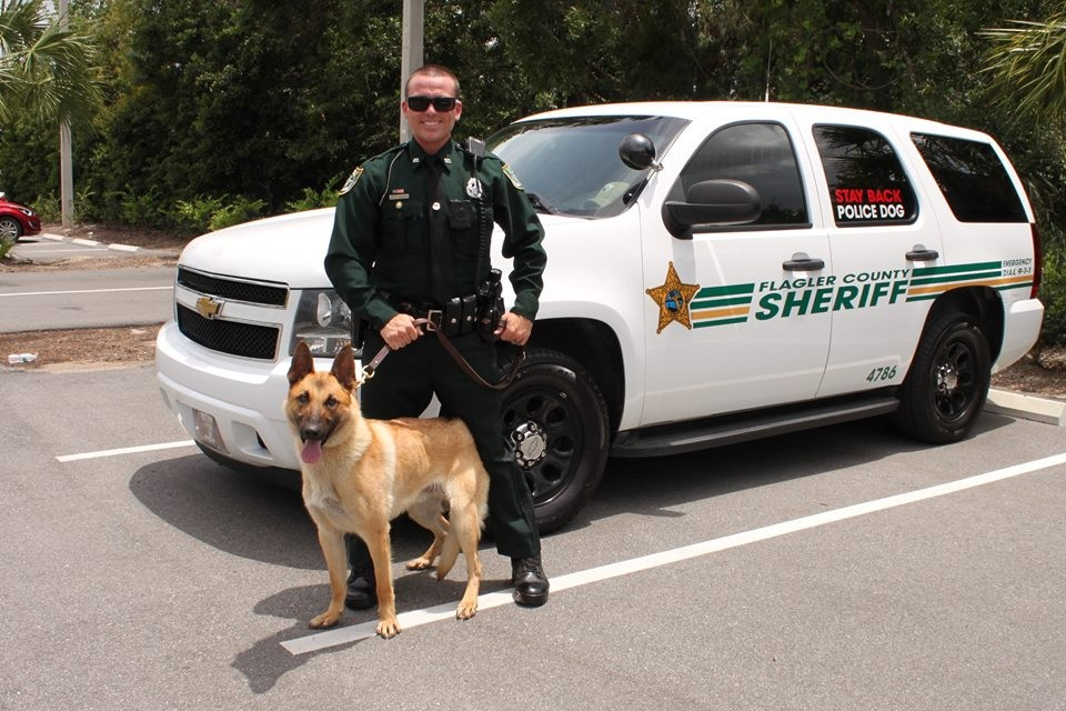 After public input, Flagler County Sheriff's Office didn't
