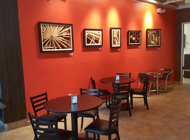PHOTO VIA NOIR CAFE/FACEBOOK