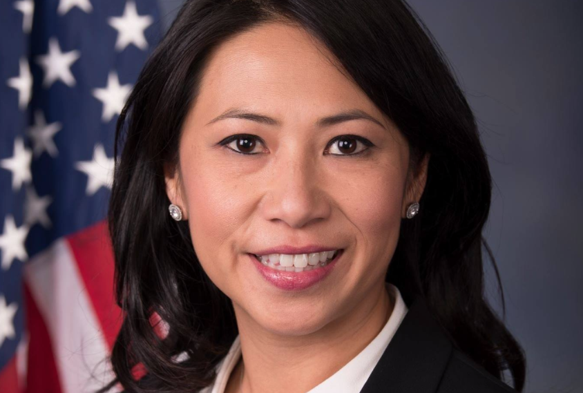 Stephanie Murphy - PHOTO VIA STEPHANIE MURPHY/FACEBOOK