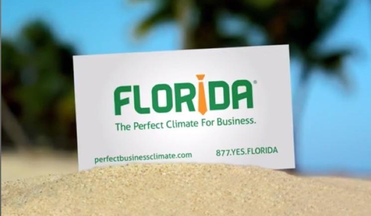 PHOTO VIA ENTERPRISE FLORIDA