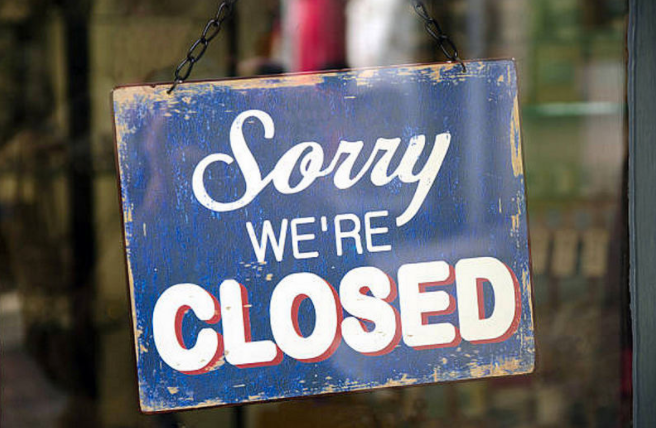 Updated Orlando Area Restaurants That Are Closing This Weekend For