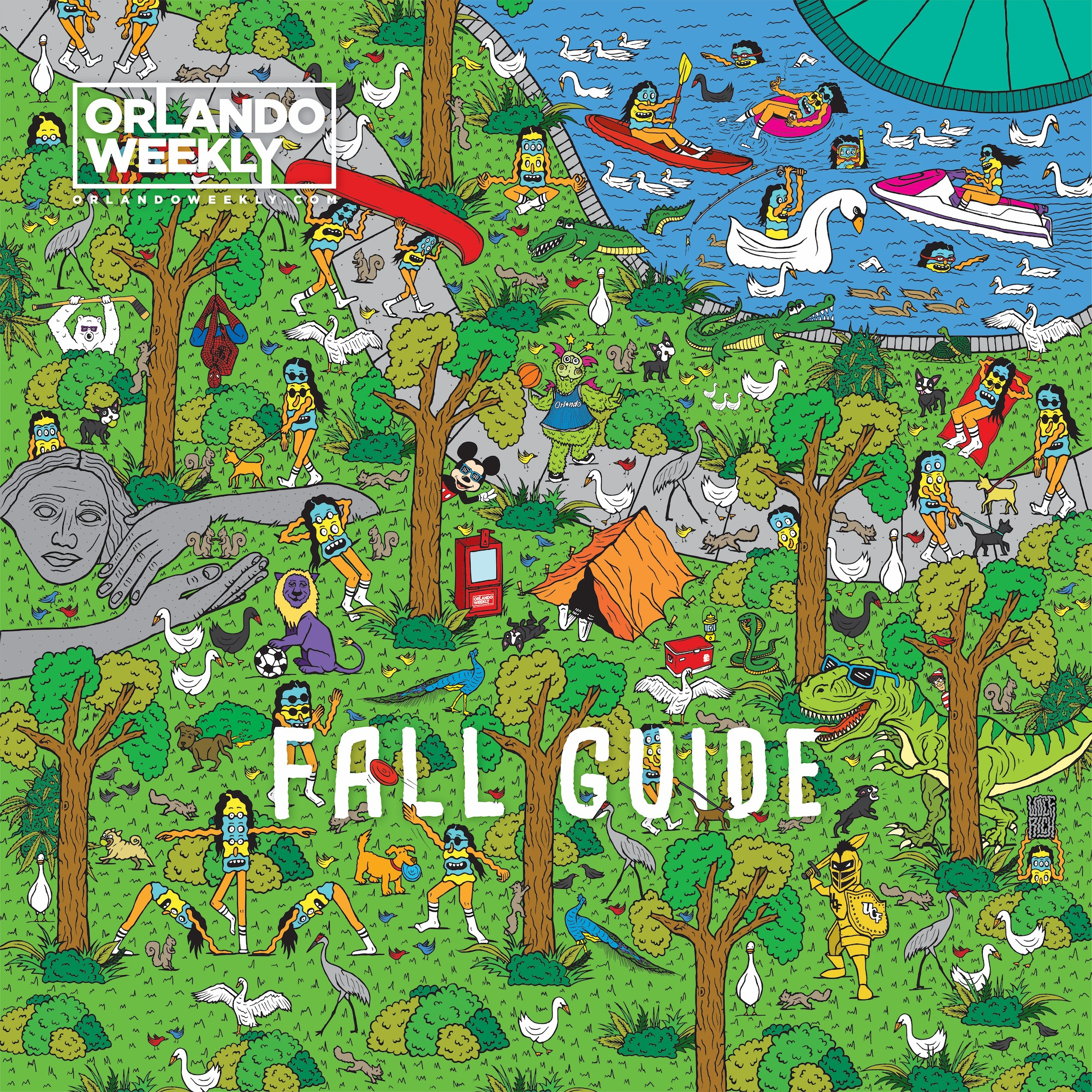 everything worth doing in orlando this fall fall guide orlando