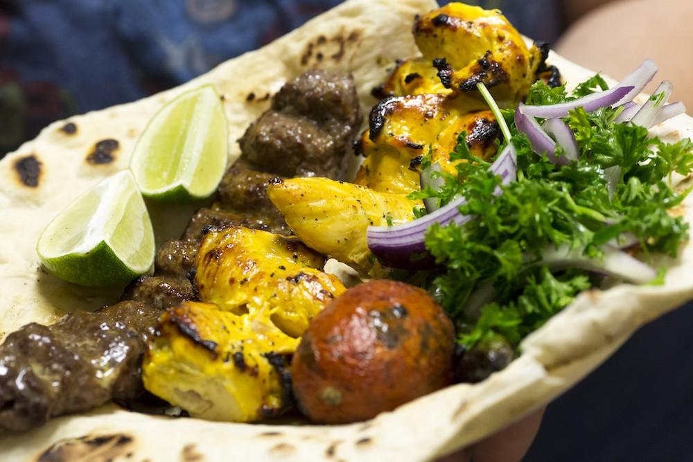 Best Iranian Restaurant In Orlando