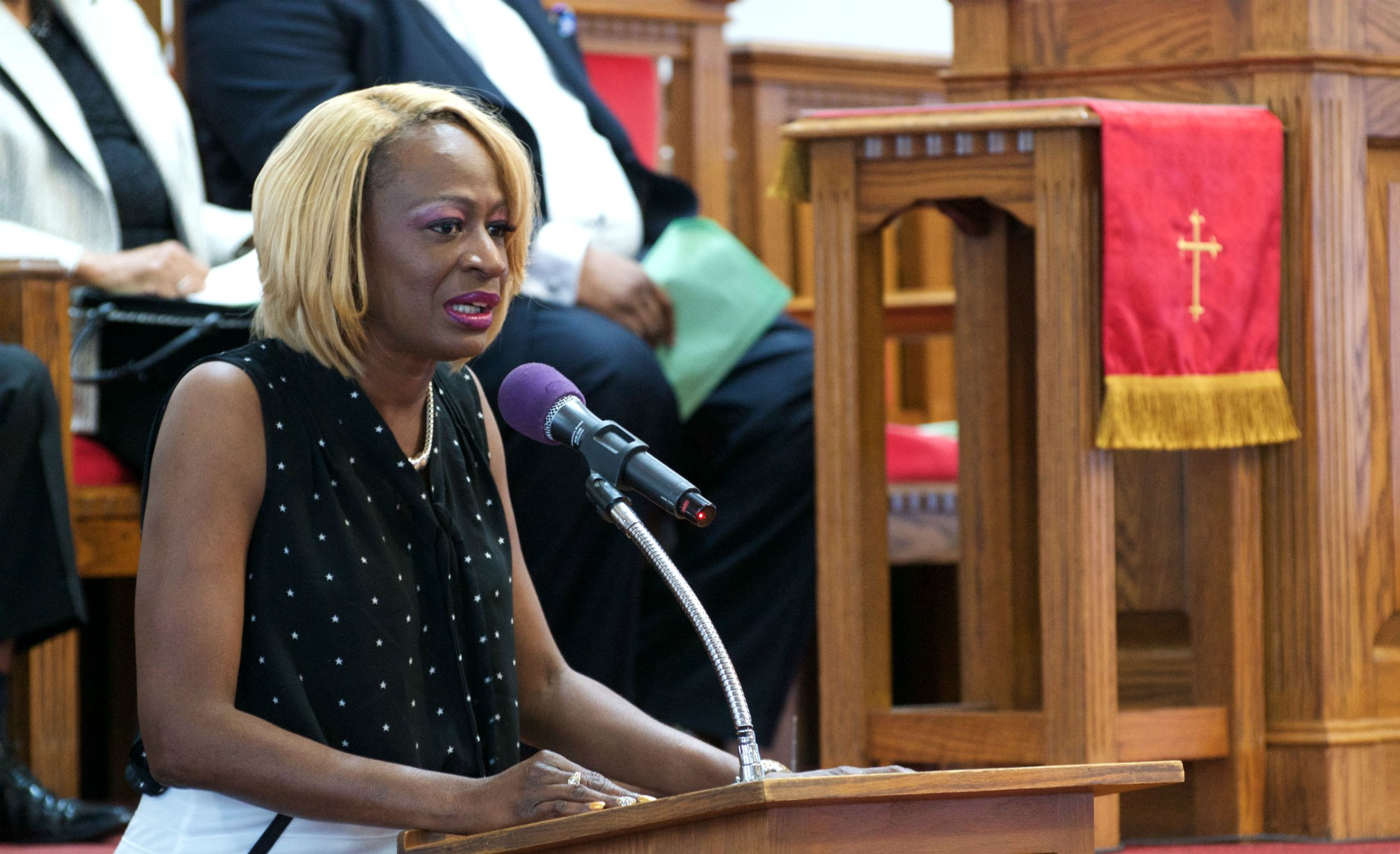 orlando commissioner regina hill will press charges against former