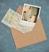 Kurt Cobain ephemera (Polaroid, receipt)
