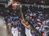 UCF men's basketball team falls short to top overall seed Duke University