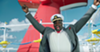 Shaq is not only Carnival's new Chief Fun Officer, but he is also opening his own restaurant on select Carnival ships
