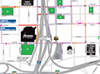 Click on the image for the full downtown Orlando parking map