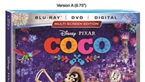 Enter today to win Digital HD copies of COCO