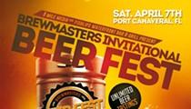 Brewmasters Invitational Beer Fest