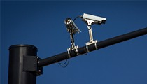 Florida House lawmakers are trying to eliminate red-light cameras again