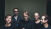 The National announce just one Florida show for upcoming tour