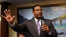 Democrat Sean Shaw enters race for Florida Attorney General