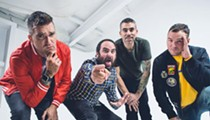 New Found Glory is coming to Orlando this spring