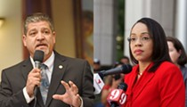 Central Florida lawmaker wants Rick Scott to remove Aramis Ayala from a botched murder-for-hire case