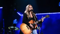 Country queen Miranda Lambert holds court at Amway Center