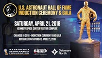U.S. Astronaut Hall of Fame Induction Ceremony and Gala