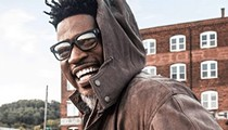 Rapper David Banner will speak at the Zora Neal Hurston Festival this weekend