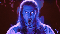 Andrew W.K. will bring the party to Florida this spring
