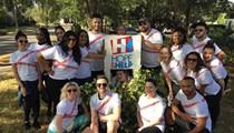 AIDS Walk Orlando encourages you to dress like a celebrity for a good cause
