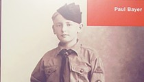 <i>The Short Life of Hitler Youth Paul B.</i>