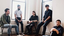 Fleet Foxes are coming to Orlando this spring