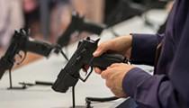 Florida Senate ready to take up bill allowing guns in churches