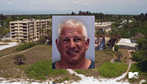 Gary Kompothecras, producer of MTV's 'Siesta Key,' was charged with a DUI last night