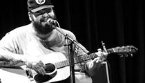 4AD country artist John Moreland bleeds for Orlando, Ruston Kelly rises from Nashville's underbelly