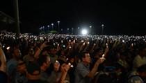 Winter Park church will hold vigil tonight for Parkland high school shooting victims