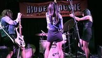 Garage-rock festival Field Trip South hits like a cannonball in its return