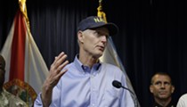 New Democratic ad rips Florida Gov. Rick Scott for failing to produce gun reform
