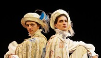 <i>Twelfth Night</i>
