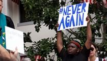 Pulse survivors form unbreakable bond with Parkland students fighting for gun reform