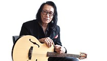 'Sugar Man' Sixto Rodriguez visits the Plaza Live this weekend