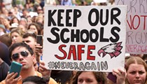 Florida lawmakers could allow armed teachers in schools