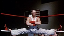 The politics of dickpunching: <i>Bloodsport</i> and more in Trump's movie syllabus