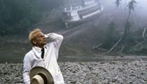 Enzian screens classic Werner Herzog fever dream 'Fitzcarraldo' this weekend