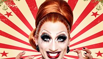 'Drag Race' winner Bianca Del Rio brings one-woman show to Plaza Live