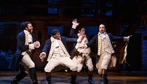 Broadway hit 'Hamilton' is coming to Dr. Phillips Center in January