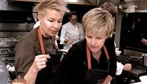 Women in the Kitchen: Legends, Mentors and Friends