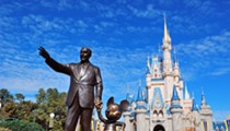 Disney World will start charging hotel guests for overnight parking