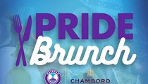 Win tickets to Pride Brunch and Pride's home opener!