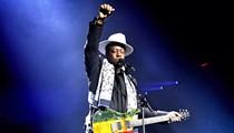 Wyclef Jean headlines Orlando Caribbean Festival on Saturday