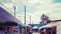 Quarterly Will's A Faire market pops up again this weekend